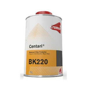 CROMAX BK220 BASECOAT CHIP PROTECTOR 1 LITRO