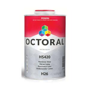 CATALYST Octoral H26 HS420 SLOW 1 lt