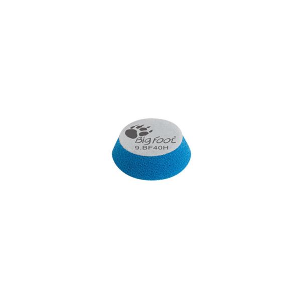 RUPES 9.BF40H TAMPONE IN SPUGNA COARSE BLU DIAMETRO 30/40 mm