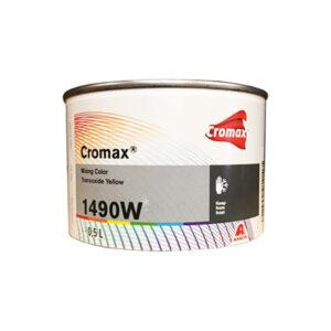 CROMAX 1490W BASE LITRI 0,5