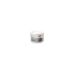 CROMAX 1513W BASE OPACA FINE SATIN WHITE PL 0,5 LITRI
